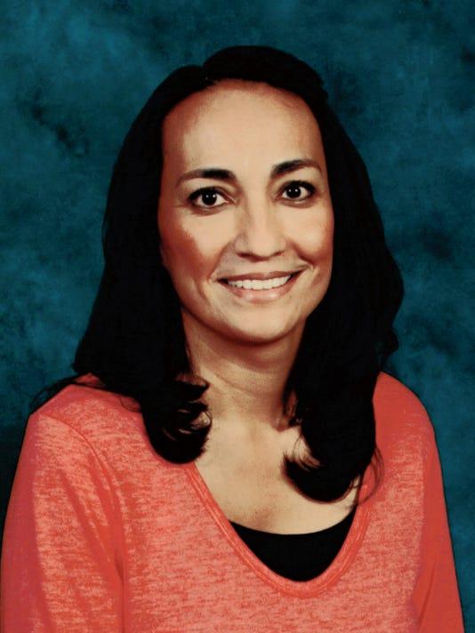 Anne Castillo