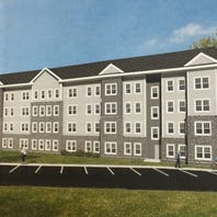 Affordable homes in Moorestown advance