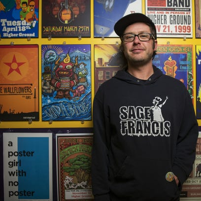Nick Mavodones is leaving his job of 15 years at Higher Ground in South Burlington to work as general manager of a new music venue in Detroit.