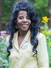 Asheville City Council candidate and NAACP official Dee Williams