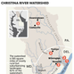 Graphic: Delaware's key watersheds