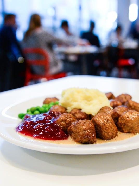 SWEDEN-THEME-FOOD