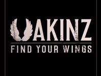 Akinz clothing