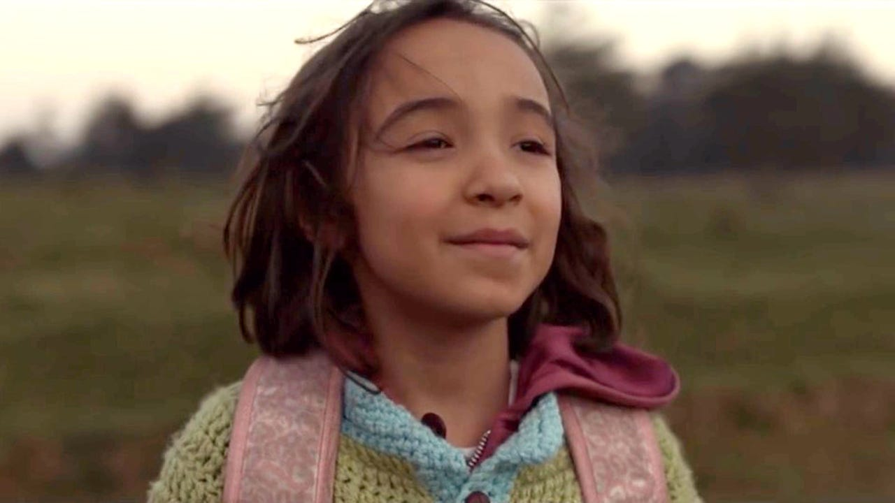 84 Lumber's first Super Bowl ad tells the story of an immigrant family's journey to America.