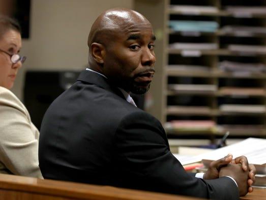 Flint Lawyer Attorney