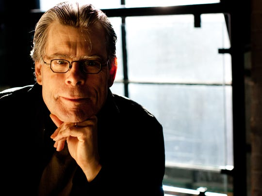 """Stephen King returns with another classic in """"Revival."""""""
