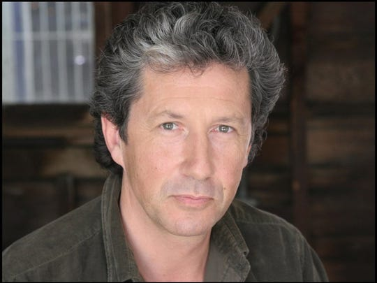 Charles Shaughnessy.