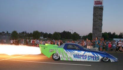 After a few years hiatus, the Night of Fire Car Show returns Friday, Aug. 5.