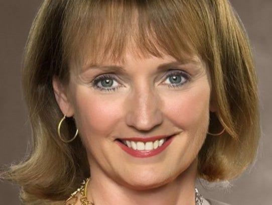 Tennessee House Speaker Beth Harwell, R-Nashville