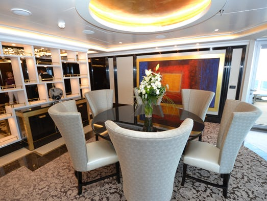 First Look The Mind Blowing Suites On Regent S New Cruise