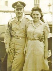 Ken and Kay Cochran