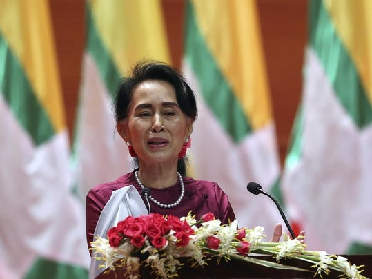 Myanmar Attacks