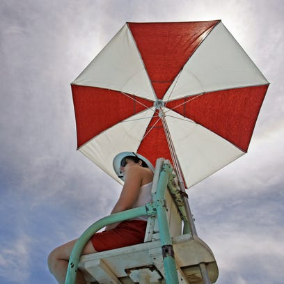 Lifeguards will return to Atwater Beach in Shorewood this summer