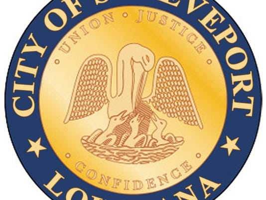 Shreveport seal