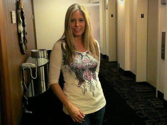 Lisa Polk