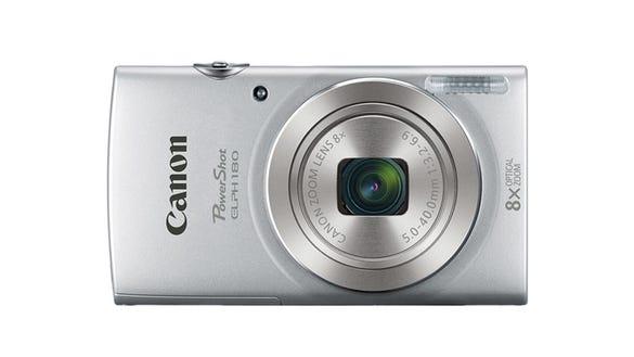 Canon Elph 180