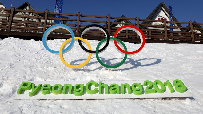 USOC leadership said it plans for Americans to compete at the Winter Games despite mixed messages from the Trump administration.