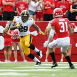 Hawkeyes poetic as road warriors heading to Purdue