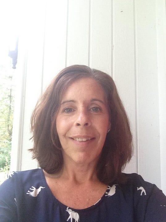 Suzanne Carlin