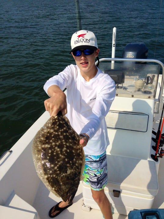 FlounderWilliamSundberg4Dogmudminnow.jpg