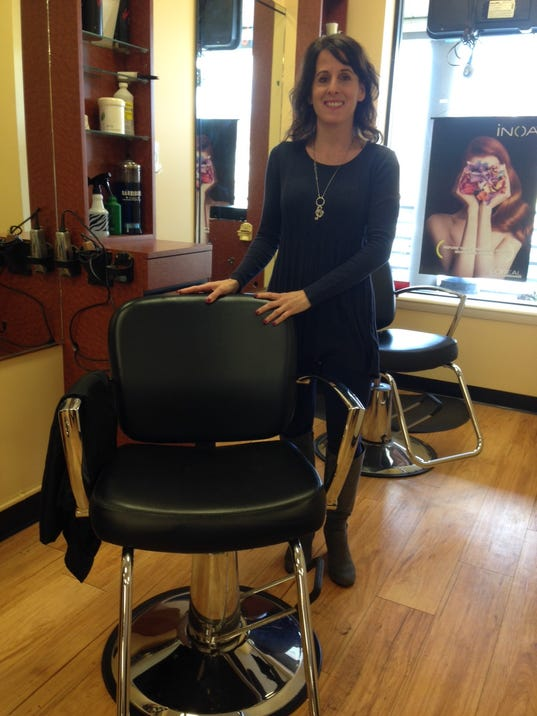 39 color it forward helps support women through salon services for Aaina beauty salon somerset nj