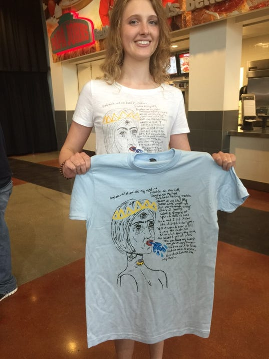Local T Shirt Designs In Louisville Ky