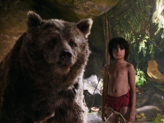 Disney's 'The Jungle Book' has been one of very few