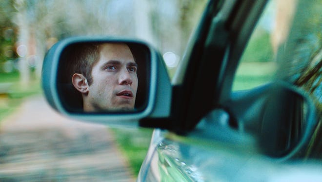 "Blake Jenner stars in ""American Animals."""