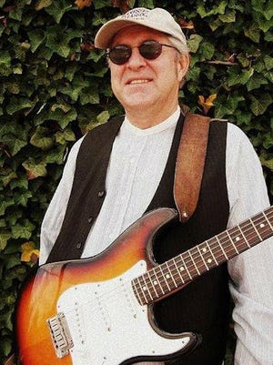 "Randle Chowning, a founding member of the Ozark Mountain Daredevils, will perform along with Abbey Waterworth at Twilight Delight. ""His music is awesome, but he tells stories and just is a terrific entertainer,"" says staffer Jamie Lewis."