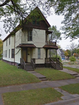 A group home proposed for this near west side duplex has been rejected by the Milwaukee Board of Zoning Appeals.