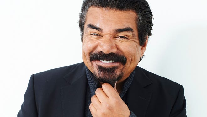 George Lopez will perform his stand-up act Feb. 27 at Levity Live in Oxnard.