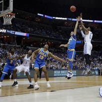 Why Memphis keeps hosting Sweet 16 and Nashville hasn't in 44 years