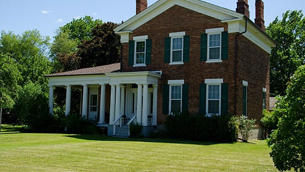The event will be held 6-8 p.m. Saturday, Oct. 21, at the Wisner mansion, which is at Pine Grove the headquarters of the Oakland County Pioneer and Historical Society. Pine Grove is at 405 Cesar E. Chavez Ave. in Pontiac.