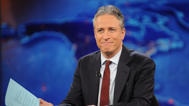 "Jon Stewart will leave ""The Daily Show"" later this year."