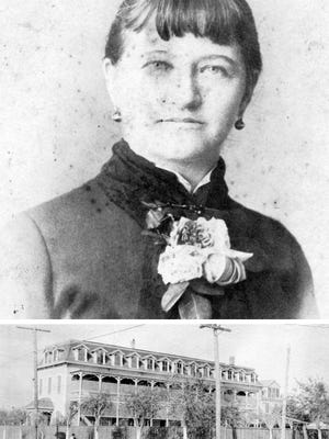 Rosa Beynon, a strict disciplinarian, was one of three teachers when Corpus Christi's first public schools opened in 1871. The others were Rhoda Burke and Hannah Conklin. The Incarnate Word Academy, built in 1885, was the Catholic successor of the Hidalgo Seminary which flourished in the 1860s and 1870s.
