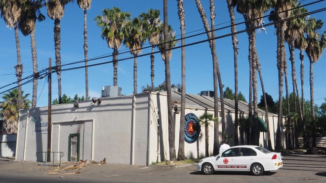 Although there was no visible evidence on the exterior, The Graduate restaurant suffered extensive damage from a fire that broke out late Sunday night. Stockton Fire inspectors have yet to determine the cause of the fire, and owners aren't sure if and when the restaurant will reopen.