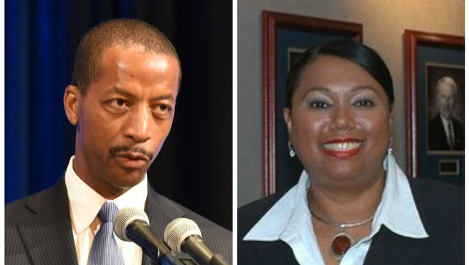 Both of Mississippi's U.S. Attorneys, Gregory K. Davis and Felicia C. Adams, were on the list of Barack Obama appointees called on by Donald Trump to resign on Friday.