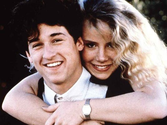 Can't Buy Me Love' actress Amanda Peterson dead at 43