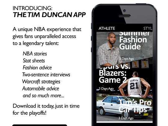 The hottest new app sure to be on every basketball fan's mobile device.
