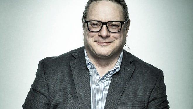 Scott Barnes, CEO, Ikostrips