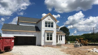 Permits to construct new homes in the metro Milwaukee area were up 16% during the first three quarters of 2016.