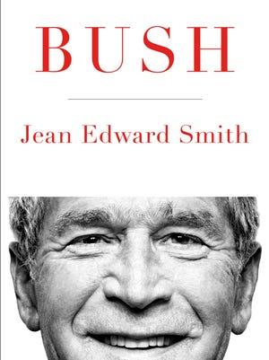 'Bush' by Jean Edward Smith