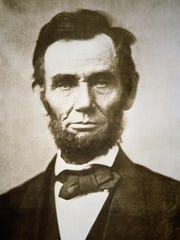 Abraham Lincoln, Courtesy: Getty Images