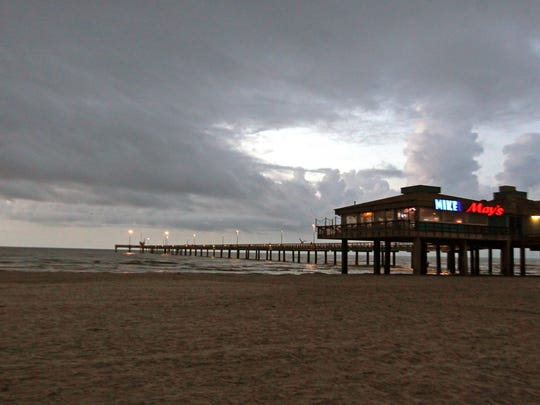 Nueces County commissioners are hopeful they may be able to reach a compromise to keep Mikel May's Beachside Bar & Grill open, after the federal government previously informed the county they were in violation of a grant used to improve Bob Hall Pier, where the restaurant is housed.