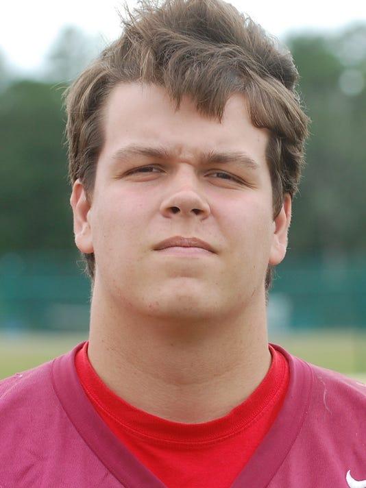 Owen Bowles, Cedar Creeek