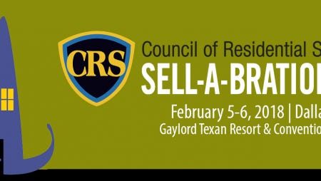 The Council of Residential Specialists is offering a free membership to qualified Realtors who register for the 2018 Sell-a-bration by July 31.