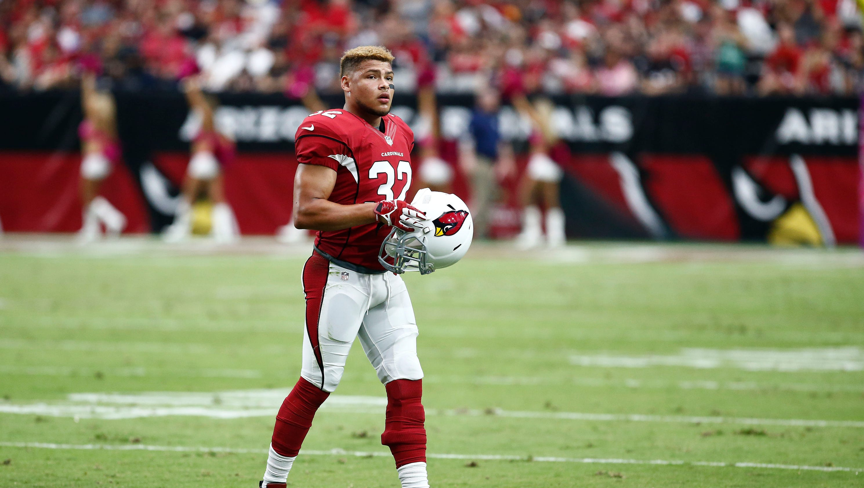 Cardinals Tyrann Mathieu needs surgery on thumb