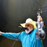 Charlie Daniels Over the Years
