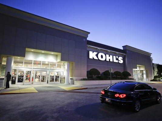 Retailers-Choosing Sides