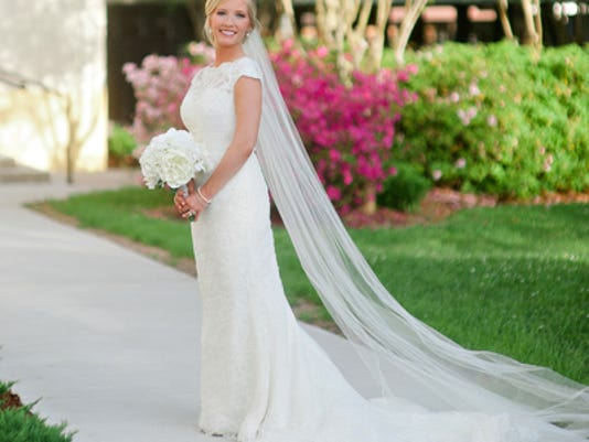 Weddings: Elisabeth Judice & James Burleson-Porras